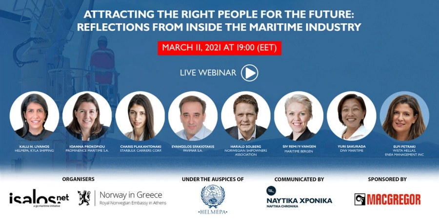 Webinar: Attracting the Right People for the future